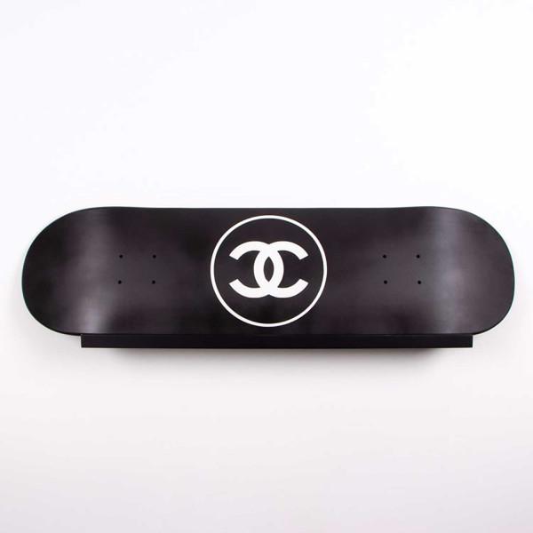 Skate Chanel
