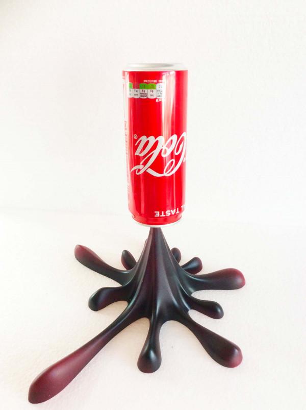 Splash It Coca Cola