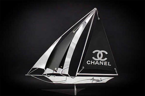 Boat 2.0 Chanel