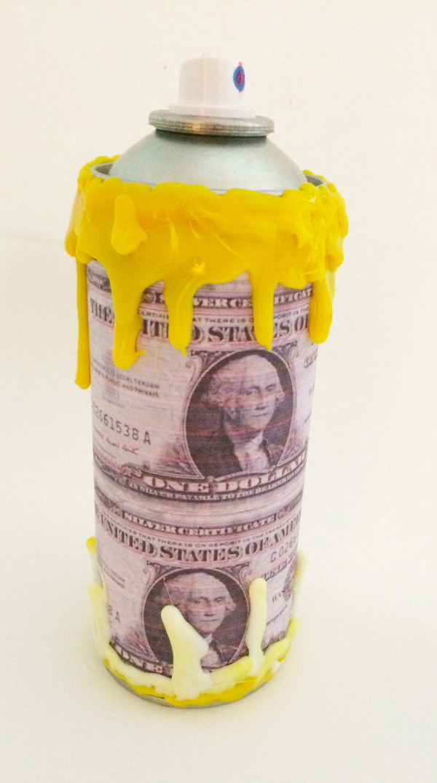 Yellow Dollars