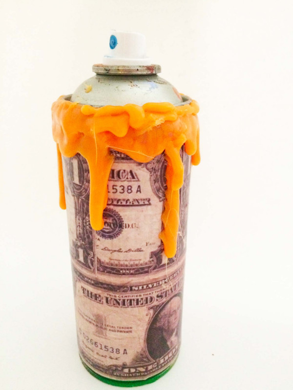 Orange Dollars