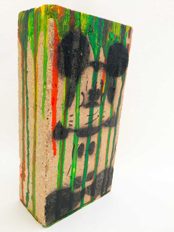 Mickey Graffiti