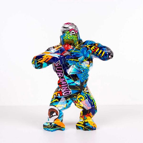 Kong Graff