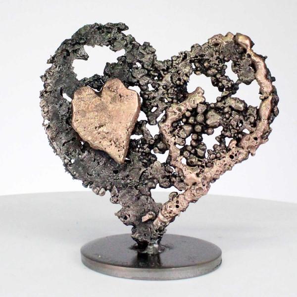 De cœur sur cœur IX